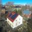 Rajattu aurinkoenergia