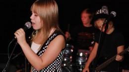 bändileiri lasten