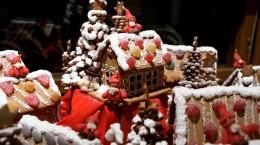 joulubasaari